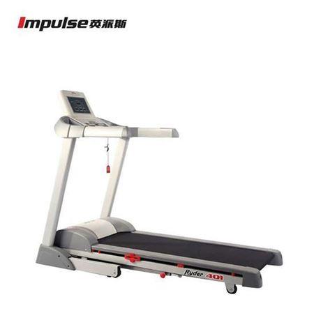 英派斯健身器材 REDER401  音乐电动跑步机