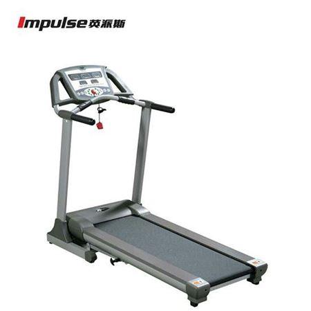 英派斯健身器材 DP8617  负离子电动跑步机