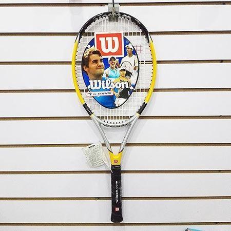 WILSON网球拍