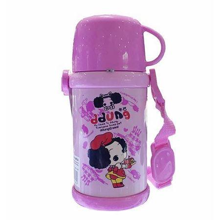 儿童保温瓶DVT1424-400ml