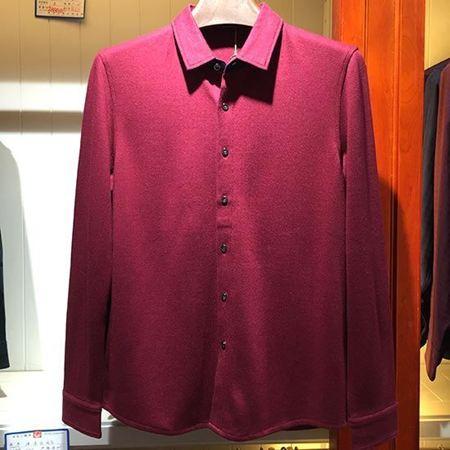 绅浪长袖T恤衫 2016秋季新款 SO-168
