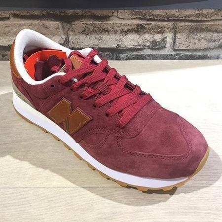 NEW·BARLUN纽巴伦 男式运动鞋 N74614520