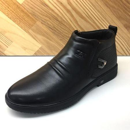 七匹狼男式皮鞋 2016冬季新款 661482194