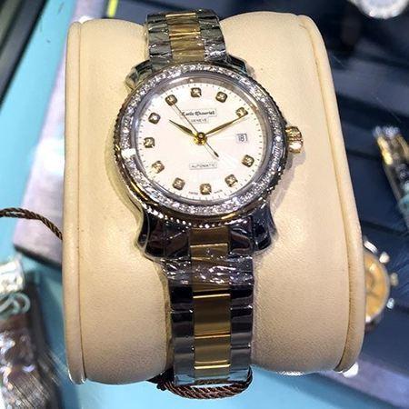 Emile Chouriet艾米龙 女士手表