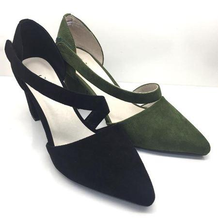 吉尔达 2017新款女鞋 夏季凉鞋