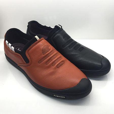 吉尔达 2017新款男鞋 8017BD-721-06P