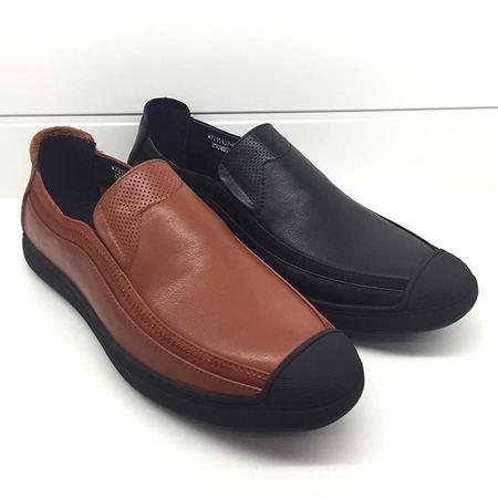 卡丹路 2017新款男鞋 M7215107-E140