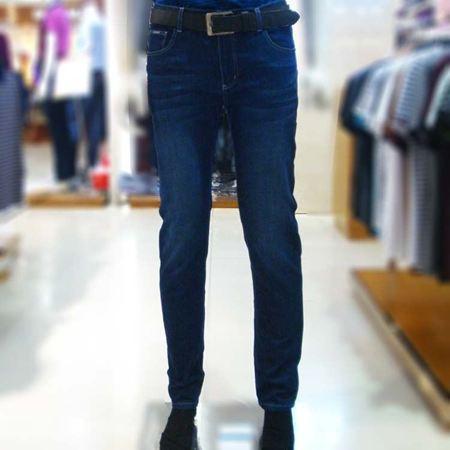 培罗蒙男士牛仔裤7CN1061 牛仔蓝