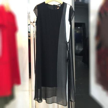 慕托丽 2017夏季新款 连衣裙MQ2120638409WO18