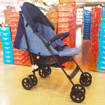 好孩子轻便婴儿车D400