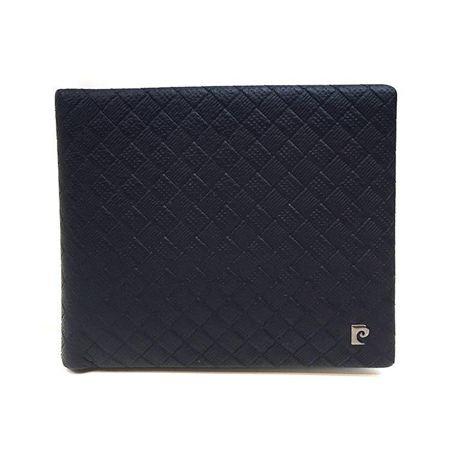皮尔卡丹男士票价P5B513207-53G 蓝色 专柜正品一口价