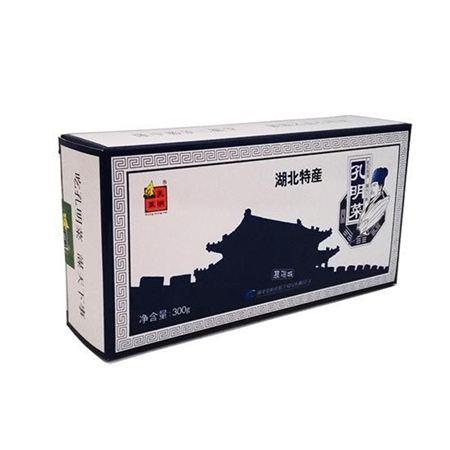 襄阳特产孔明菜300g礼盒 襄阳大头菜腌制酱菜咸菜