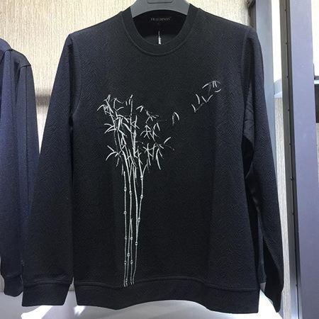 费雷荻诺羊毛衫 969 新款上市