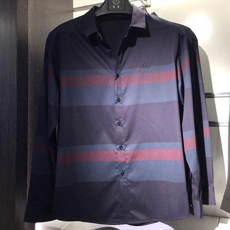 培蒙衬衫  83S3027 新款上市