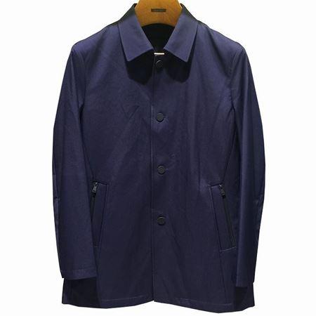 迪柯尼男装棉服  17548U153-309 新款上市