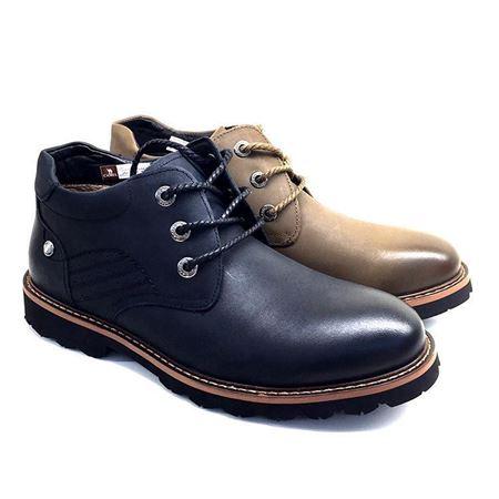 骆驼 秋冬男鞋 A274218008  A274280517