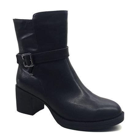 富贵鸟 秋冬新款女鞋 G710133CC