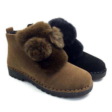 吉尔达 冬款女靴 GM7578030W235