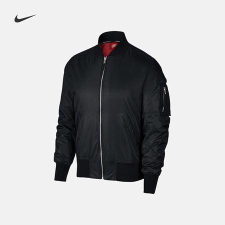 Nike 耐克 NIKE SPORTSWEAR VARSITY 男子夹克 886137