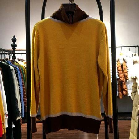 艾菲 羊毛毛衫 170115