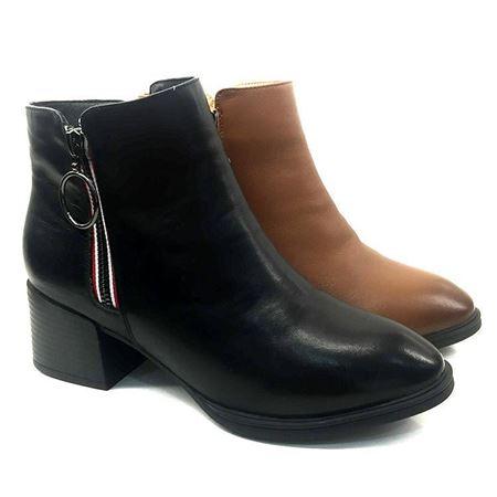 吉尔达 冬款女靴 948GM-7578919W