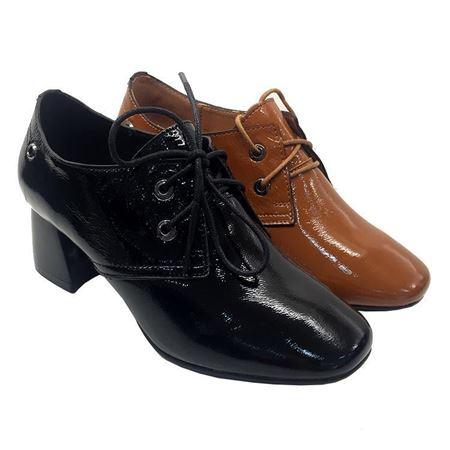 吉尔达冬款女靴皮质 207GD-81925-3W