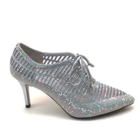 吉尔达 夏季女靴504G2-8188-8155W 白色