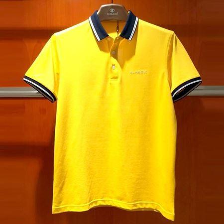 绅浪 短袖T恤衫 PS-084-5 2018夏季新款