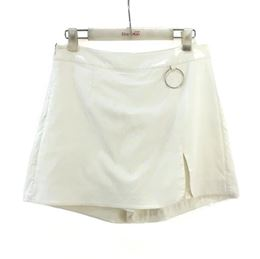 佧茜文 裙裤 白色 17204A7493109 (TJ)