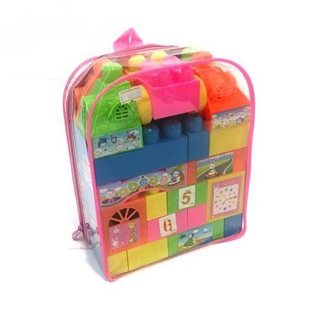 节节高 儿童益智 玩具积木