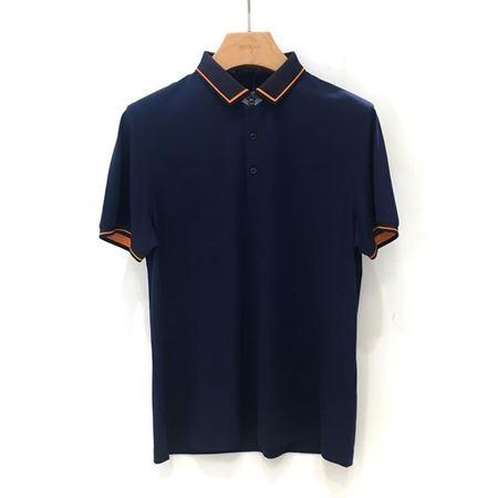 雅戈尔 T恤衫 YSCS52505FCA 2018年新款
