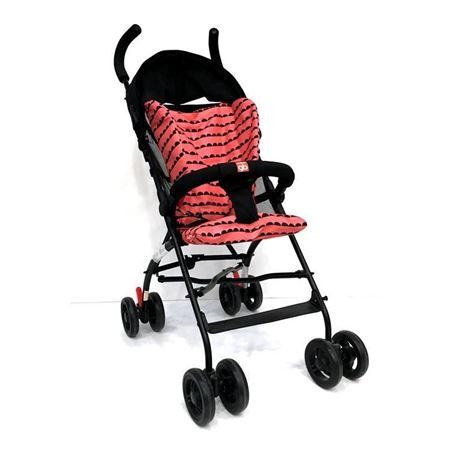 好孩子 童车 5045001 特价8折 红色