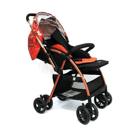 好孩子 童车 5045001 橙色 特价8折