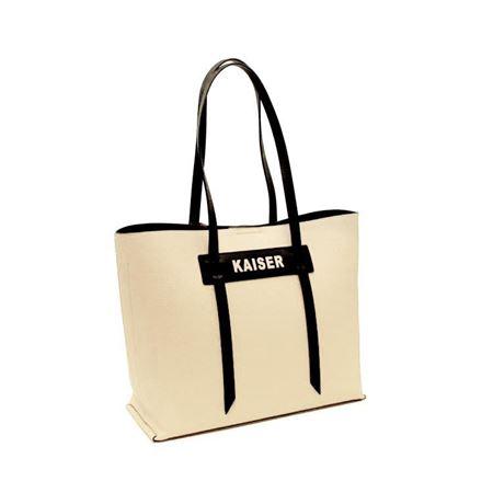 凯撒KAISER女包2189306203D 白色 2018夏季新款女包