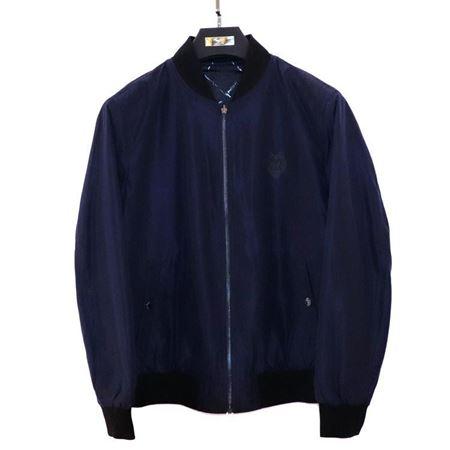 七匹狼男装 夹克衫 111850102552 2018年秋季新款