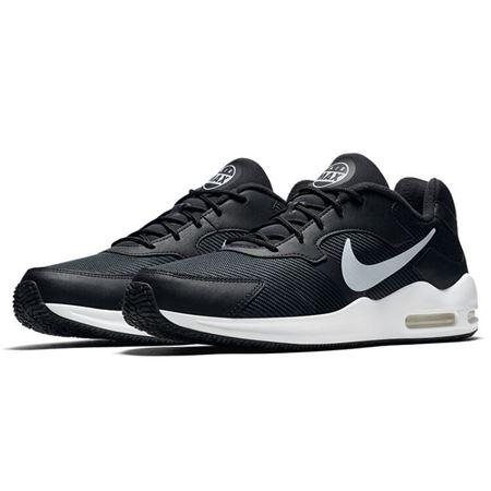 耐克NIKE 男子 休闲鞋 气垫 AIR MAX GUILE 运动鞋 916768-012 黑色
