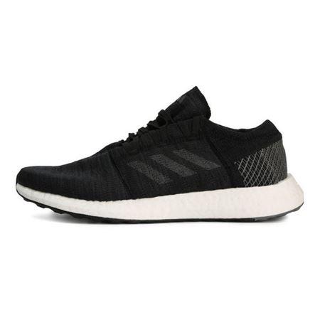 adidas阿迪达斯2018男子PureBOOST Element跑步BOOST跑步鞋AH AH2319