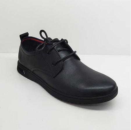卡丹路 2019春季新款男鞋SC198110301 黑色