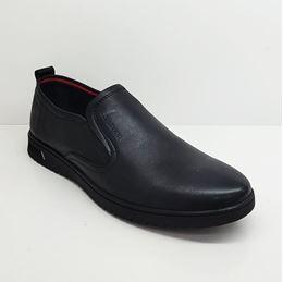 卡丹路 2019春季新款男鞋SC198110401 黑色