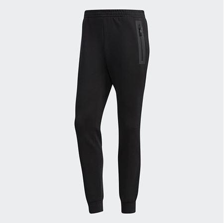 Adidas阿迪达斯男裤2018秋冬新款运动裤休闲裤透气长裤子DW4546