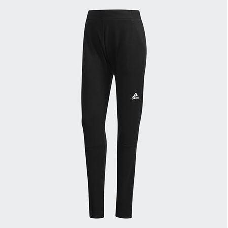 阿迪达斯官方 adidas ISC PNT ZNE TAP 女子运动型格长裤DY5758