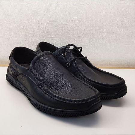 骆驼男式凉鞋A291224006  黑色 2019夏季新款