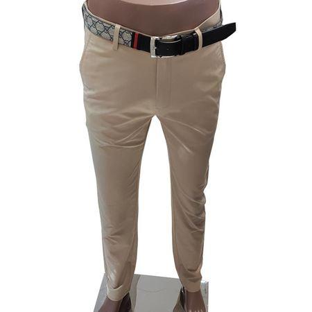 圣吉奥休闲裤 S9A203C2 卡其 2019夏季新款