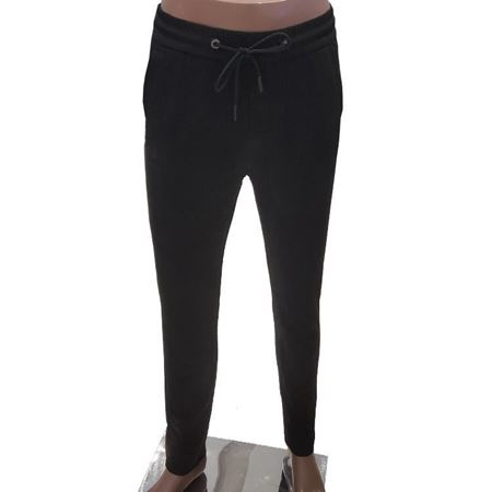 圣吉奥休闲裤 S9A142C2 黑色 2019夏季新款