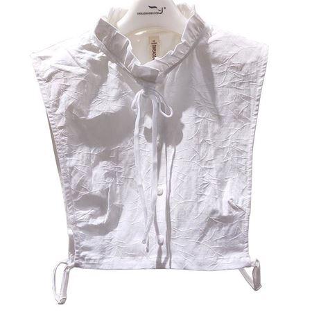依伽依佳上衣YJQC339 白色 2019秋季新款